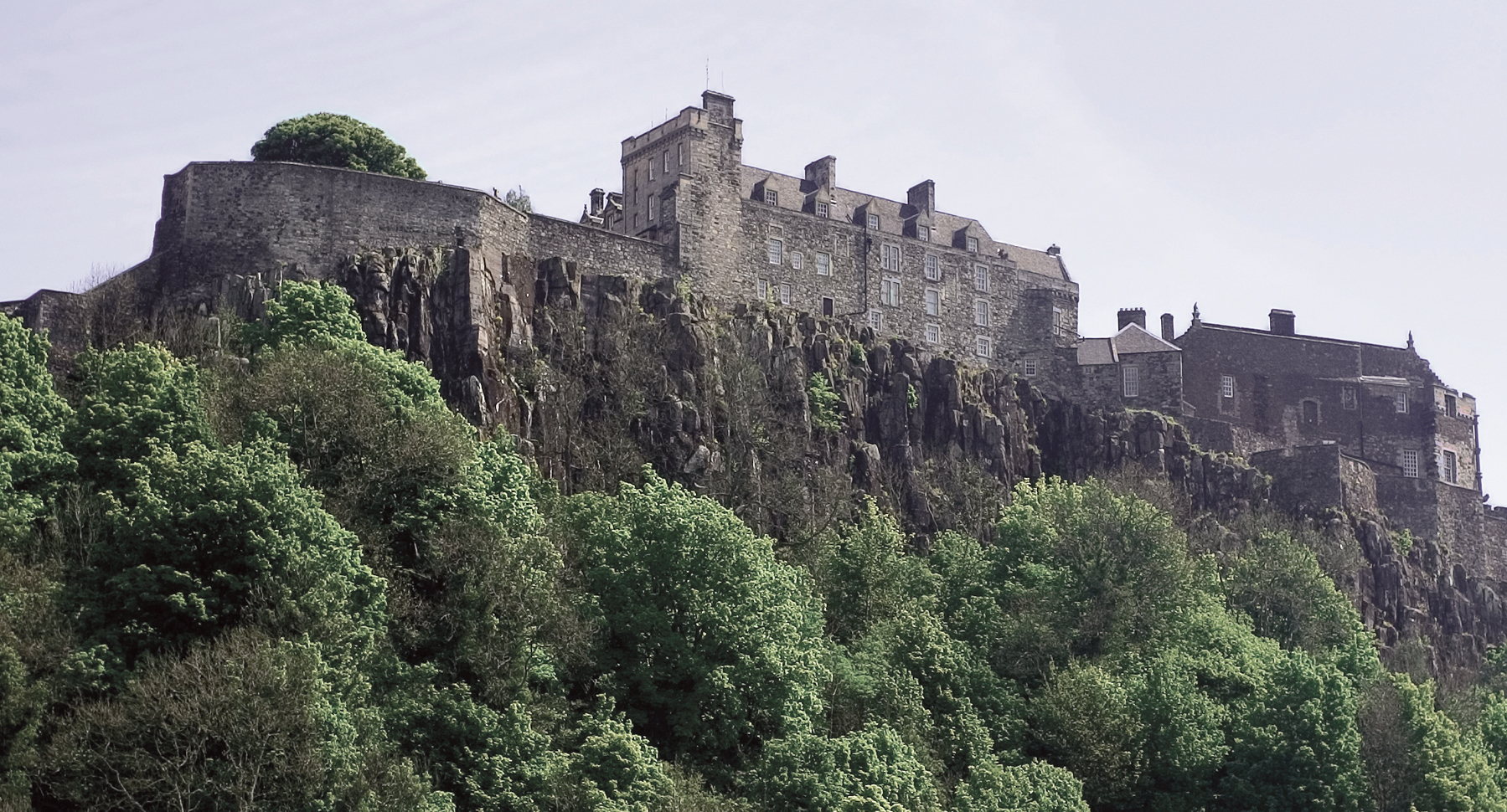 about us stirling castle
